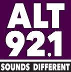 Alt 92.1 102.7 FM United States of America, Scranton