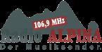 Radio Alpina 106.9 FM Austria, Saalfelden