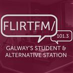 Flirt FM 101.3 101.3 FM Ireland, Galway