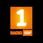 SRF 1 Zürich Schaffhausen 94.6 FM Switzerland, Zürich
