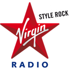 Virgin Radio Italy 104.5 FM Italy