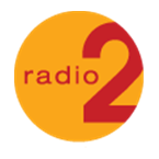 VRT Radio 2 Vlaams Brabant 88.7 FM Belgium, Antwerp