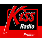 Kiss Proton 90 FM 92.9 FM Czech Republic, Plzeň