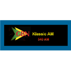 Klassic AM 540 AM Grenada, St. Georges