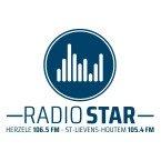Radio Star 106.5 FM Belgium, Herzele