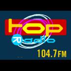 Topradio Aalter 104.7 FM Belgium, Aalter