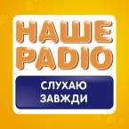 Nashe Radio 107.9 FM Ukraine, Kyiv