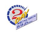 Radio 2DAY 89.0 FM Germany, Munich