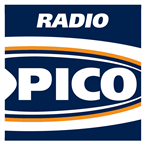 Radio Pico 106.6 FM Italy, Modena