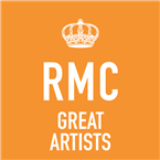 RMC Great Artists Italy