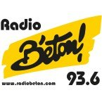 Radio Béton! 93.6 FM France, Tours