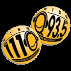 WTBQ 93.5 FM USA, Warwick