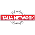 R.I.N.Radio Italia Network 89.75 FM Italy, Milan