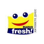 Radio Fresh 100.3 FM Bulgaria, Sofia