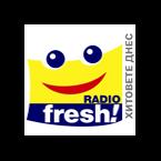 Radio Fresh 100.3 FM Bulgaria, Sofia