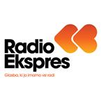 Radio Ekspres 106.4 FM Slovenia, Central Slovenia