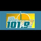 Radio Hoyer 2 105.1 FM Netherlands Antilles, Curaçao