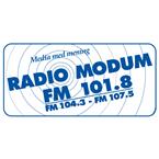Radio Modum 101.8 FM Norway, Geithus