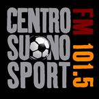 Centro Suono Sport 101.5 FM Italy, Lazio