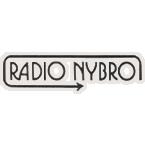 Radio Nybro 89.9 FM Sweden, Nybro