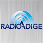 Radio Adige 97.7 FM Italy, Badia Calavena