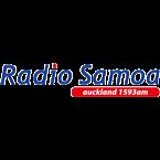 Radio Samoa 1593 AM New Zealand, Manukau