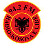 Radio Kosova e Lirë 94.2 FM Serbia, Kosovo and Metohija