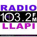 Radio Llapi 103.2 FM Serbia, Kosovo and Metohija