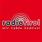 Radio Tirol 107.2 FM Italy, Bolzano