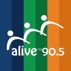 Alive 90.5 FM 90.5 FM Australia, Sydney