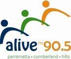 Alive FM 90.5 FM Australia, Sydney