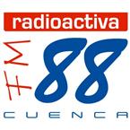 FM 88 Radioactiva 88.5 FM Ecuador, Cuenca