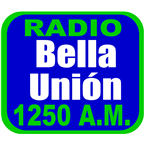 Radio Bella Union 1250 AM Uruguay, Artigas