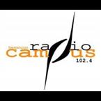Radio Campus Besançon 102.4 FM France, Besançon