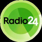 Radio 24 88.3 FM Italy, Taranto