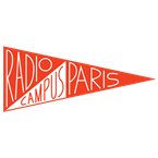 Radio Campus Paris 93.9 FM France, Paris