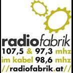 Radio Fabrik 97.3 FM Austria, Salzburg