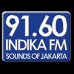Indika FM 91.6 FM Indonesia, Jakarta