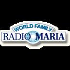 Radio Maria (Russia) 1053 AM Russia, Leningrad Oblast