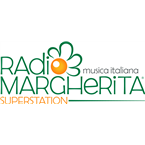 Radio Margherita Network 89.5 FM Italy, Milan