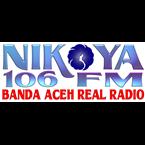 Nikoya FM 106.0 FM Indonesia, Banda Aceh
