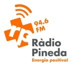 Radio Pineda 94.6 FM Spain, Barcelona