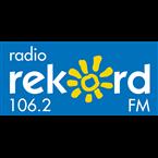 Radio Rekord FM 106.2 FM Poland, Masovian Voivodeship
