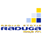 Radio Raduga 100.8 FM Lithuania, Vilnius county