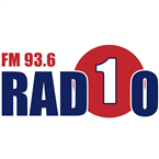 Radio 1 Zürich 93.6 FM Switzerland, Zürich