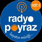 Radyo Poyraz 107.1 FM Turkey, Bursa