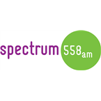 Spectrum 558am 558 AM United Kingdom, London