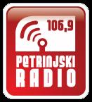 Petrinjski Radio Petrinja 106.9 FM Croatia, Sisak-Moslavina