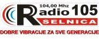 Radio 105 FM 105.0 FM Croatia, Krapina-Zagorje