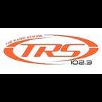 TRS The Radio Station 102.3 FM Italy
